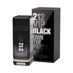 Carolina Herrera 212 Vip Men Black Edp