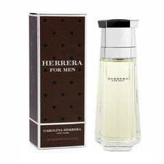 Carolina Herrera - Herrera For Men Edt
