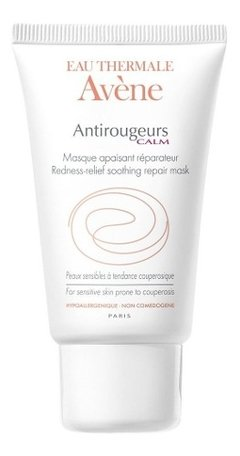 Avene - Antirougeurs Máscara Calmante 50ml