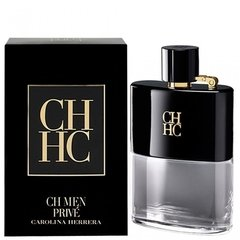 Carolina Herrera - Ch Men Prive - Edt