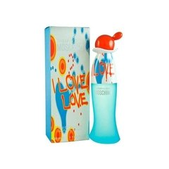 Moschino I Love Love - Edt