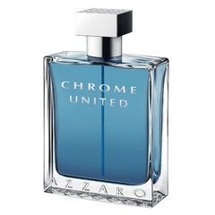 Azzaro - Chrome United - Edt