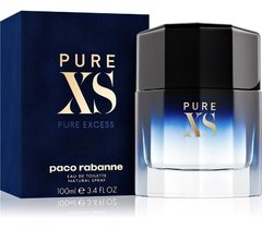 Paco Rabbane - Pure XS - Edt