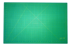 Base Corte A1 90x60cm Regua Laser 05x30 Patchwork Scrapbook na internet
