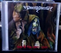 Pantokrator - Sands Of Time - cd Duplo - Limited Edition