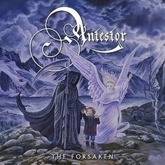 Antestor - The Forsaken Cd (importado)