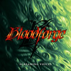 Bloodforge - Screaming Voices EP (2010)