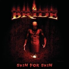 Bride Skin for Skin CD (Golden Hill 2006) Nac.