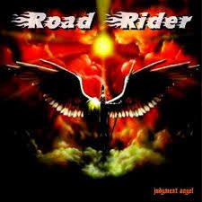 Road Rider - Judgment Angel CD