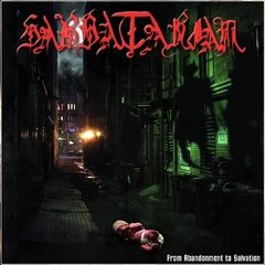 Sabbatariam - From Abandonment to Salvation  CD