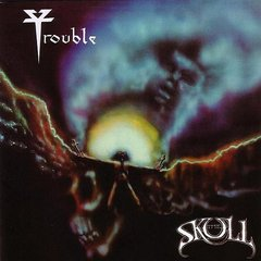 Trouble - The Skull CD (Hellion Rec.) Nac.