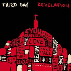 Third Day - Revelation CD