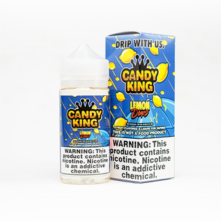 Juice - Candy King - Lemon Drops - 100ml