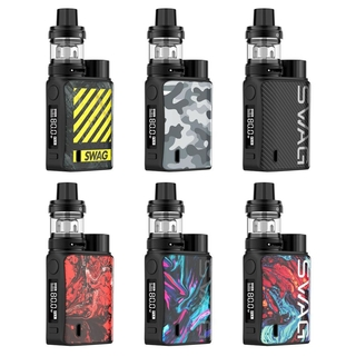 Kit - Vaporesso - Swag 2 - New Colors
