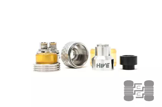 RTA - Cloudy Colaborations - Hive 25mm
