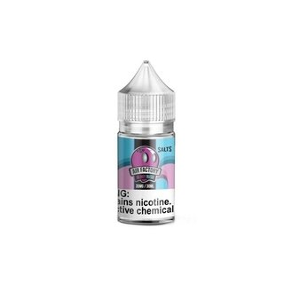 SaltNic - Air Factory - Berry Rush - 30ml