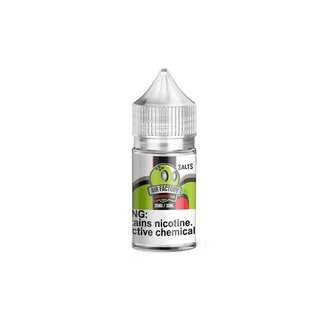 SaltNic - Air Factory - Strawberry Kiwi - 30ml