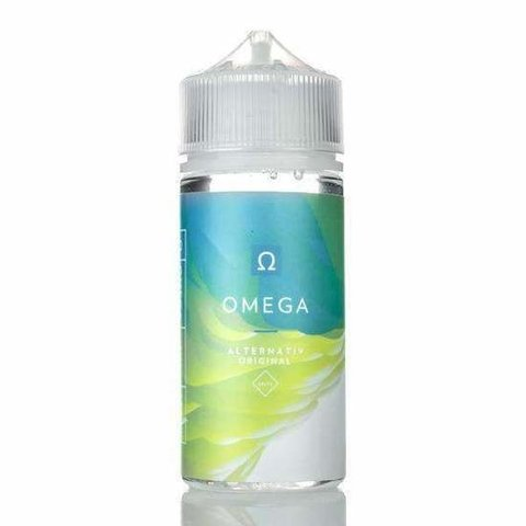 Juice - Alternativ - Omega - 100ml