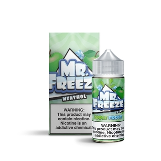 Juice - Mr. Freeze - Apple Frost - 100ml