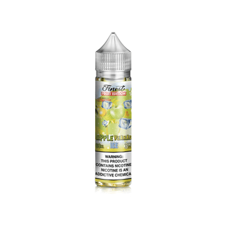 Juice - Finest - Apple Pearadise on Ice - 60ml