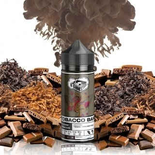 Juice - B-Side - Belgian Tobacco - 30ml