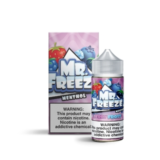 Juice - Mr. Freeze - Berry Frost - 100ml