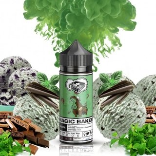 Juice - B-Side - Breeze - 30ml