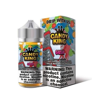 Juice - Candy King - Gush - 100ml