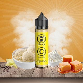 Juice - Blends - Caramelito - 30ml
