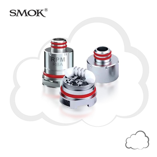 RBA - Smok - RPM Series