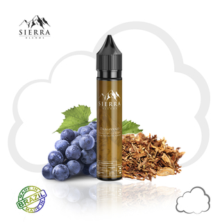 SaltNic - Sierra Blends - Damavand - 15ml