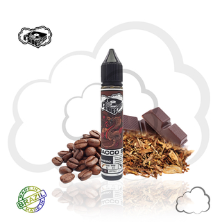 Juice - B-Side - El Comancheiro - 30ml