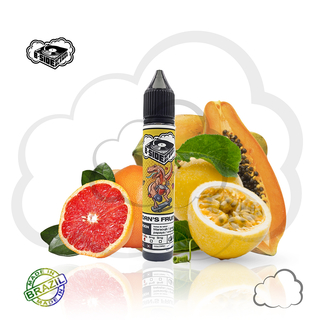 Juice - B-Side - Forbidden Trip - 30ml