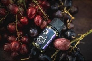 SaltNic - Blvk - Grape - 30ml