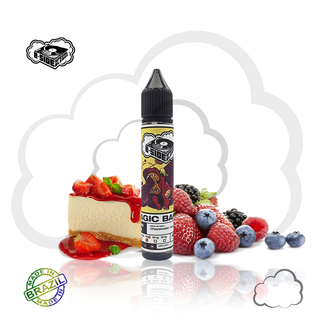 Juice - B-Side - Gummi  - 30ml