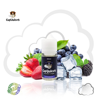 SaltNic - Capi Juices - Heisenberry - 30ml