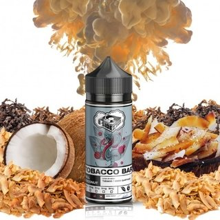 Juice - B-Side - Hell Coconut - 30ml