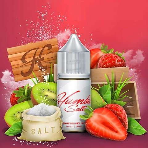 SaltNic - Humble - Grapefruit Peach - 30ml