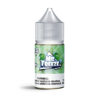 SaltNic - Mr. Freeze - Apple Frost - 30ml