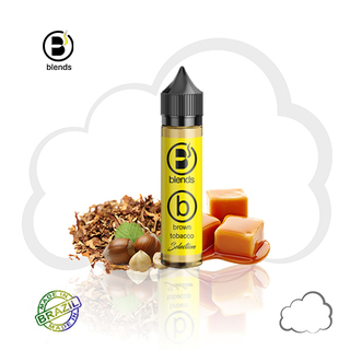 Juice - Blends - Brown Tabacco - 30ml
