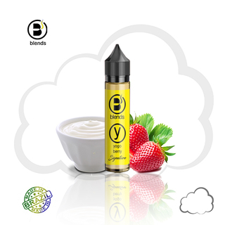 Juice - Blends - Yogo Berry - 30ml