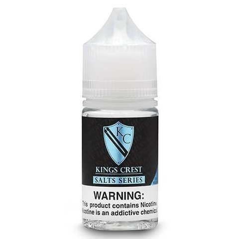 SaltNic - Kings Crest - Blueberry Duchess Reserve Premium - 30ml