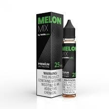 SaltNic - Vgod - Melon Mix - 30ml