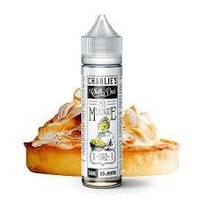 Juice - Charlie'S Chalk Dust - Mr. Meringue -  60ml