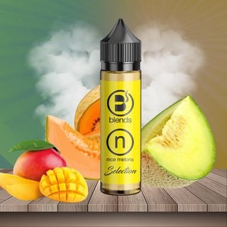 Juice - Blends - Nice Melons - 30ml