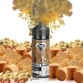 Juice - B-Side - Paçoca Artesanal - 30ml