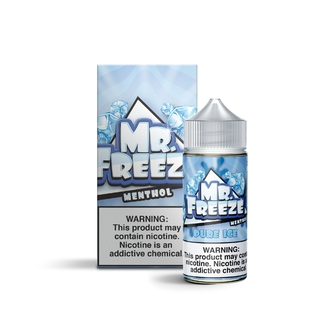 Juice - Mr. Freeze - Pure Ice - 100ml