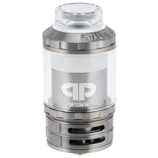 RTA - QP Designs - Fatality 25mm