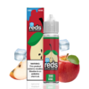 Juice - Reds  -  Apple Iced - 60ml na internet