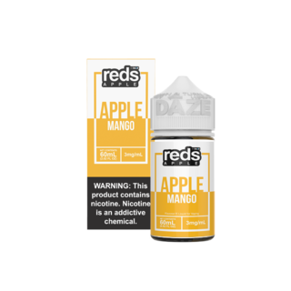 Juice - Reds - Mango - 60ml